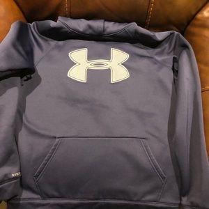 Under Armour hoodie YXL ❄️❄️